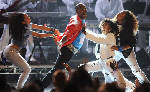 BET Awards, Michael Jackson's legacy honored