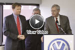 Video: 500 supplier jobs set VW partsmaker park will start with 6 unnamed firms