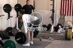Video: Crossfit workouts promote short, intense exercise