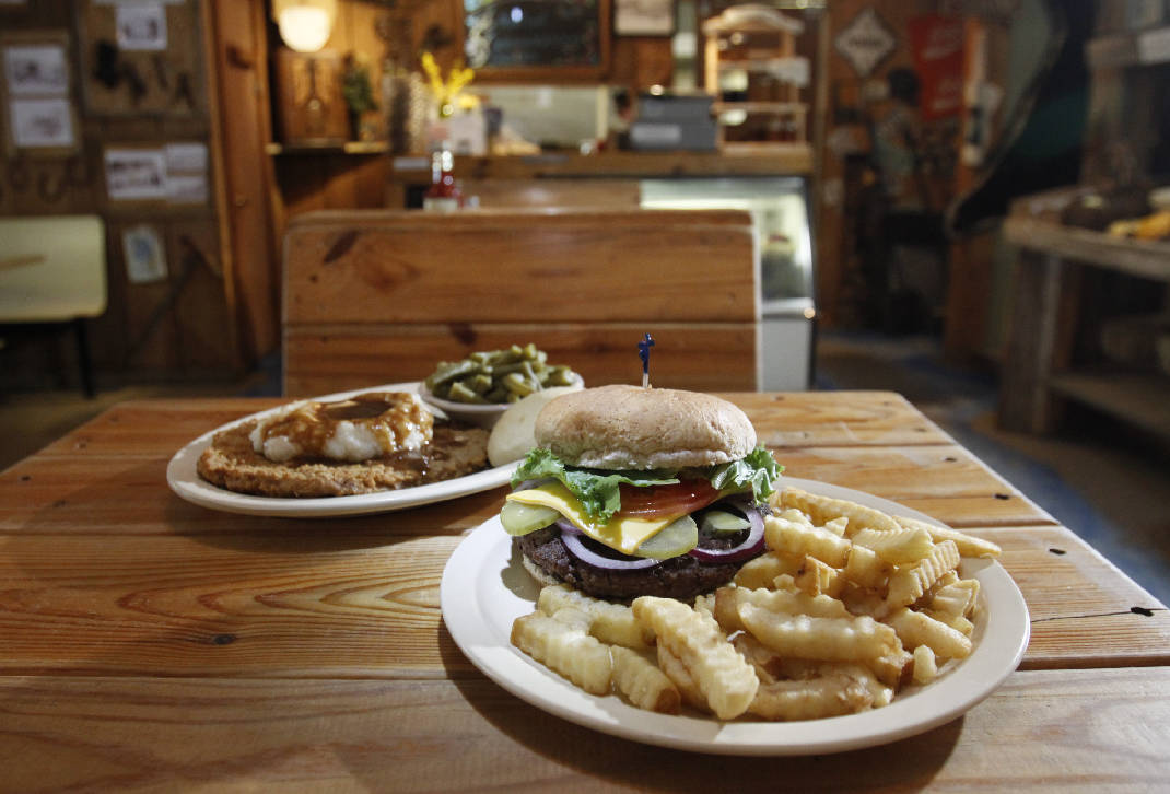 Restaurant Owners Set The Table For More Customers As Highway 64 Reopens Times Free Press