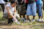 County program uses nature as textbook
