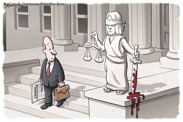 "capital punishment and the media Moreover, taking the longer view, perhaps the widespread attention that social media facilitates will bring about legal reform (as, for example, in death penalty cases) more quickly than would otherwise be possible the outcry is certainly persistent facebook posts like ""rip troy davis"" already overwhelm."
