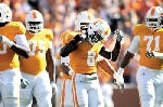 Football fun for Vols now