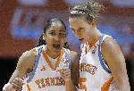 No. 5 Tennessee routs ETSU 102-53