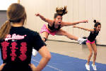 Thousands travel to Chattanooga for cheer event