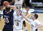 Wattad, Early, Taylor pace 65-60 Mocs victory
