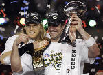 5 at 10: Packers triumphant, quarterback rankings and some hoops hoopla