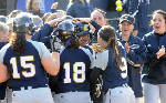 Lady Mocs rout ETSU, Toledo in Frost Classic at Warner Park