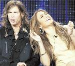 Lopez and Tyler are winning over 'Idol' fans