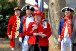 Photo Gallery: Revolutionary War soldier honored