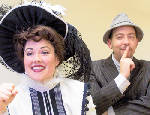 'My Fair Lady' opens in Crossville
