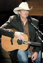 Riverbend signs country star Alan Jackson to round out 30th Anniversary line-up