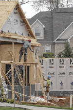 March home sales down 10% from 2010
