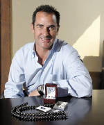 Bogo creates custom jewelry, touts strong supplier network
