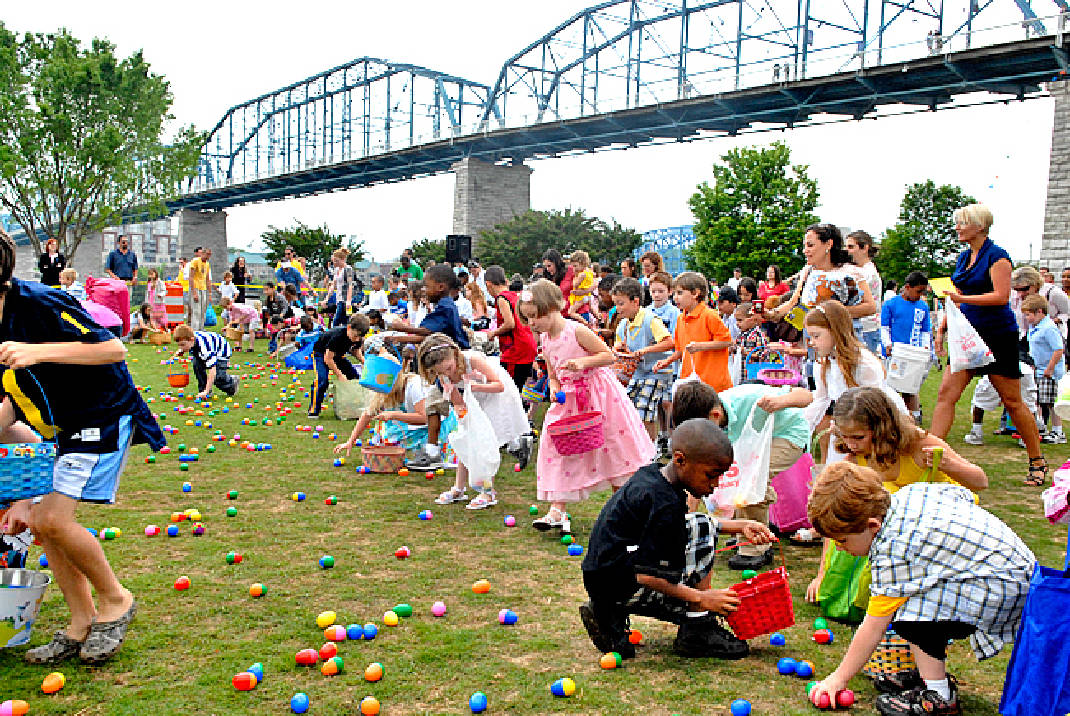 Image result for coolidge park easter egg hunt