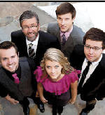 Mountain Faith at Copperhill Opry