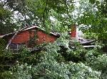 Storm knocks out power in Hixson