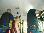 Cleveland school buses get security camera upgrades