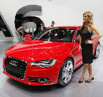 Chattanooga, Mexico eyed for Audi plant, report says