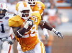 Vols expecting much better running game