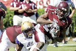 Mississippi State has proven back in Ballard