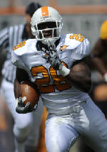 Dooley ready to see Vols in games
