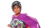Replay LIVE coverage of Vicki Lawrence at today's Life Expo
