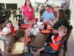 Dayton pizza restaurant comes with family arcade