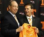 UT to name Dave Hart new athletic director