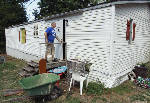 Ringgold flood victims say they were evicted in 'retaliation'