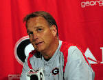 UGA: Timely trip for Georgia as they take on Ole Miss