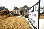 Home sales surge: Low prices, mortgage rates bring best figures since June 2010