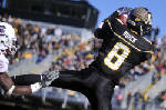 NFL reps likely to be watching UTC's Coleman, App State's Quick