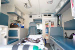 Chattooga out of ambulance service