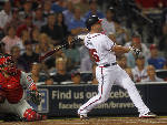 Braves complete colossal collapse, lose to Phils