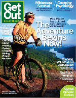 Get Out Chattanooga magazine touts outdoor doings