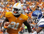 Vols' Da'Rick Rogers facing team he first picked