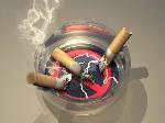 Study shows college bans helps curb student smoking