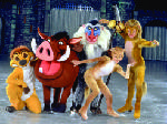 Disney on Ice glides into town