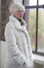 Capes and faux fur the hot styles for cold weather