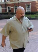 Georgia man convicted in plot to seize Monroe courthouse