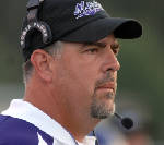 Marion County coach Troy Boeck dismissed