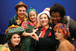 'Seussical: The Musical' at Chattanooga State