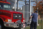 $1.2 million fire station to snuff 35% from utility bill