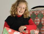 Enter the Chattanooga Times Free Press Holiday Wrapping Paper Contest