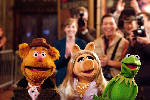 The Muppets are back