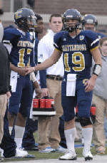 Mocs again fall 28-27 after leading