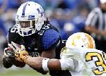 Kentucky stuns Tennessee to snap 26-year losing streak