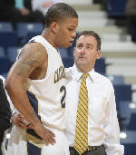 UTC's Chris Early suspended for anti-coach tweets