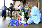 Chattanooga Police Department recorded 25 homicides in 2011